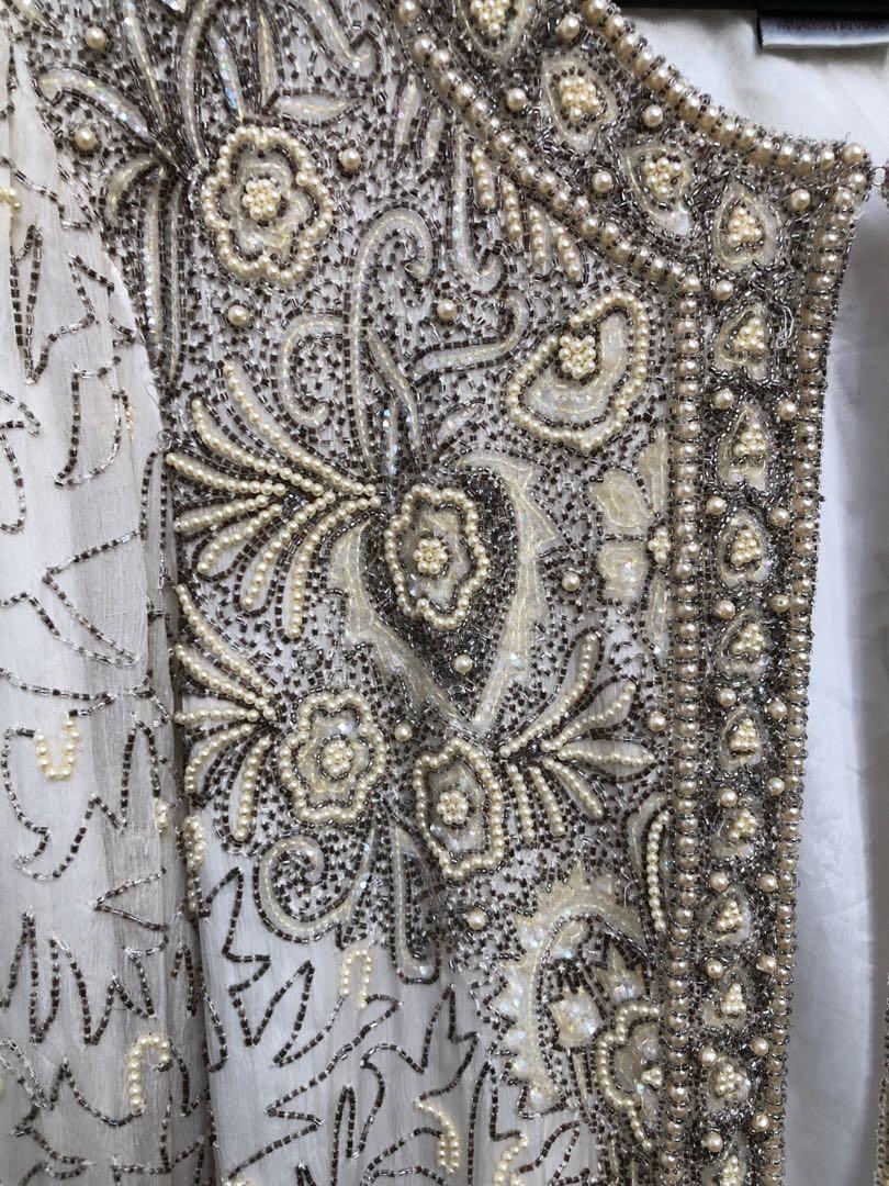 Vintage embellished jacket