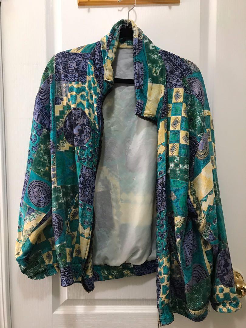 Vintage jacket (M)