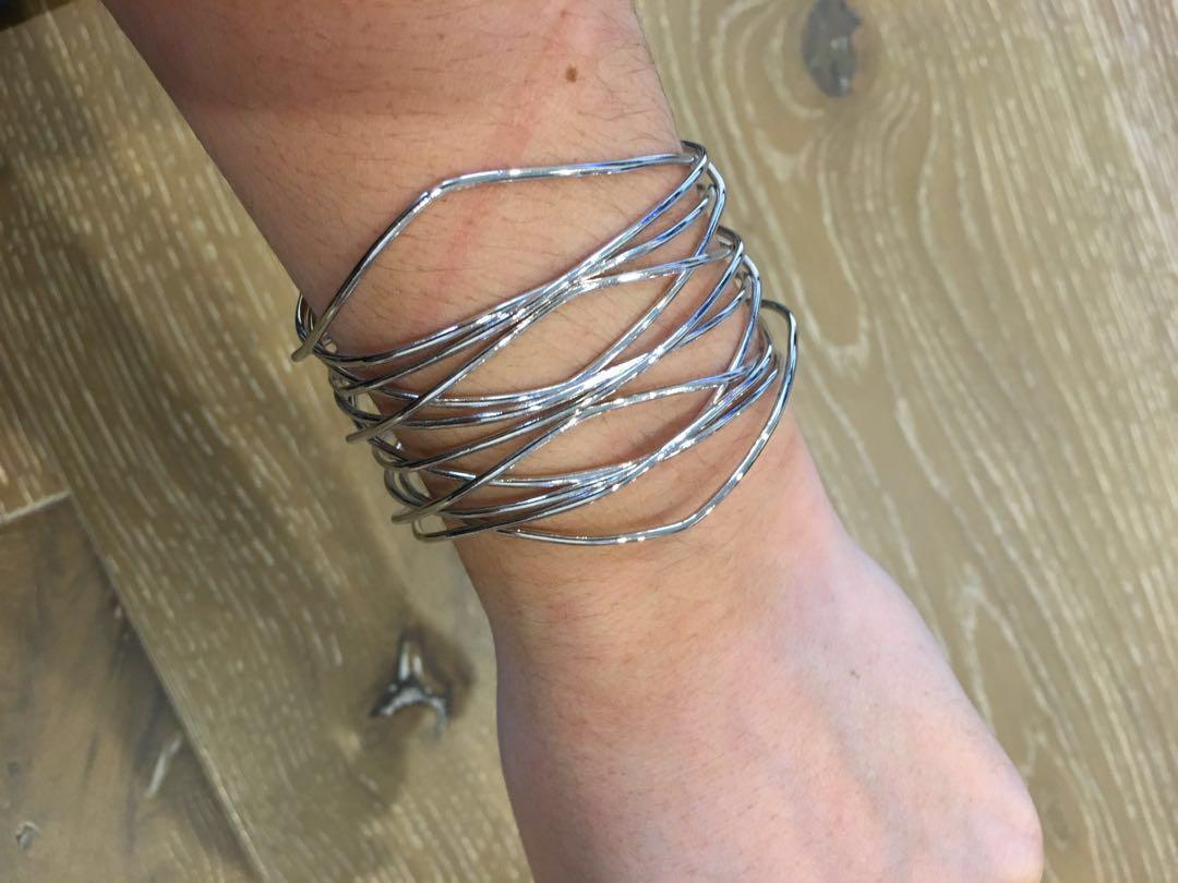X2 Cuff Bracelets