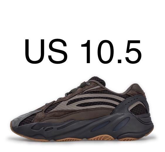1d9b65393 Yeezy Boost 700 v2 Geode US10.5