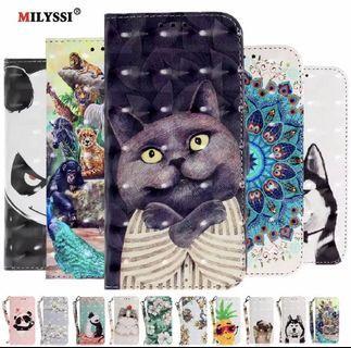 Iphone Flip Case