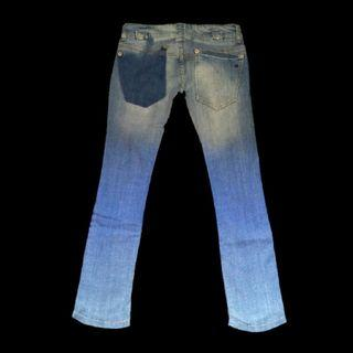 Replay Pencil Cut Denim Jeans