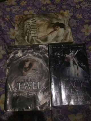 Jewel Series