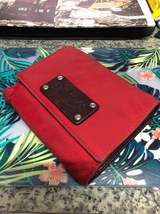 🚚 Kate Spade dual opening wallet #EndgameYourExcess