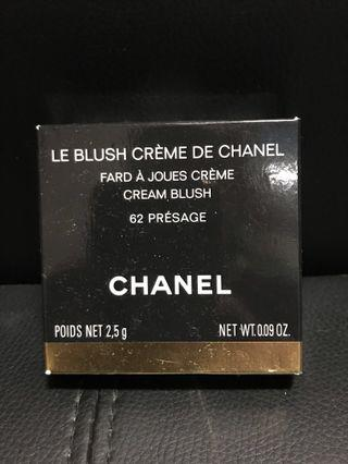 🚚 Chanel Cream Blusher