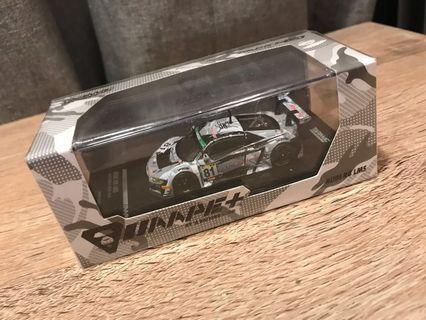 Tarmac 1/64 Aape Audi R8 LMS [限量]