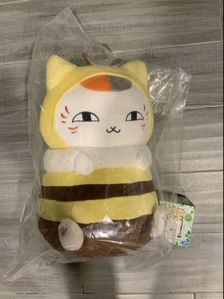 蜜蜂貓咪老師的甜蜜時刻-A+D賞