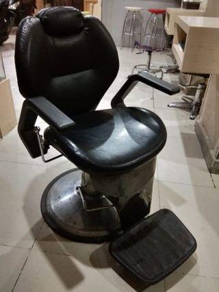 Jual Alat Salon Kursi Potong dan Digital Perm