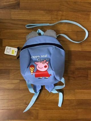 🚚 Baby Bag