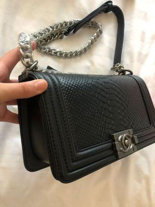 Chanel Small Boy Bag