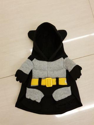 Baju Doggy Batman