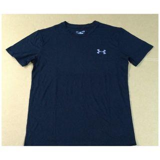🚚 Under Armour Quick-drying exercise T-SHIRT