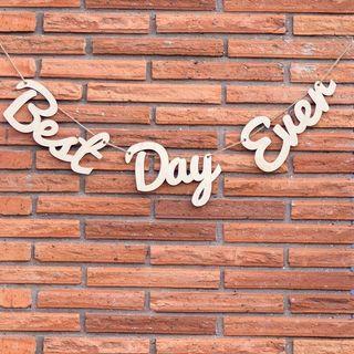 [Rental] Best Day Ever