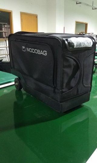 Modobag 2代,電動行李箱, 廠家預售2年香港保修