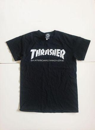 Thrasher Logo Tee S