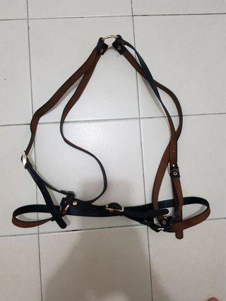 BTS Jimin's Harness
