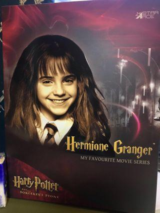 妙麗/赫敏·格蘭傑 Hermione Granger 1/6 scale action figure - Star Ace SA0004 活動人偶. 哈利波特 Harry Potter.‼️Emma Watson 粉絲可穫減$180‼️ 可代購其他角色