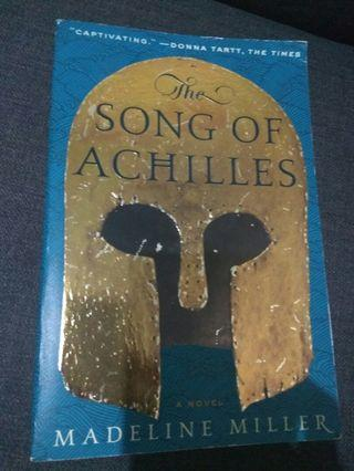 The Song of Archilles