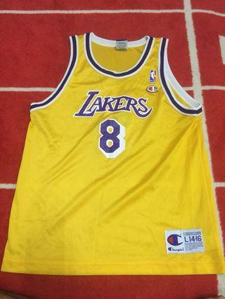 NBA Jersey by Champion