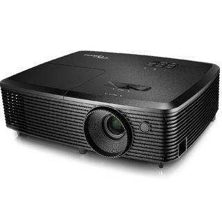Optoma X341 DLP XGA 3500lumens Multimedia Projector