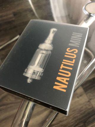 Aspire Nautilus Mini - brand new