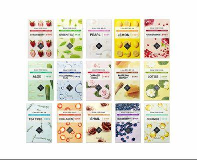 🚚 (BUY 10 FREE 1) Etude House 0.2mm Therapy Air Mask
