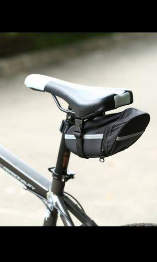 🚚 Bicycle seat pouch