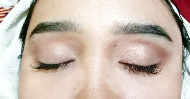 EYELASHEXTENSION DAN LASHLIFT