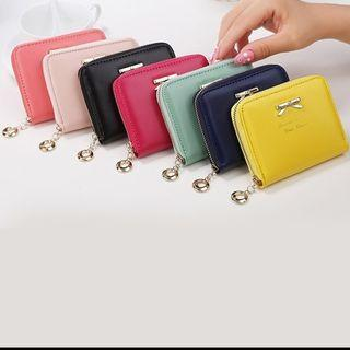 Classy Small wallet preorder