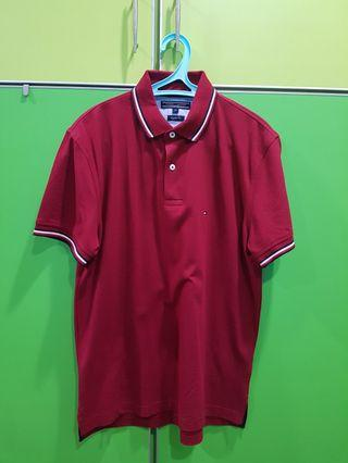 5412c95d tommy hilfiger polo shirt   Clothes   Carousell Malaysia