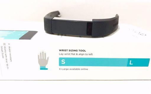 Fitbit Alta - L Size. *Authentic*