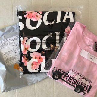 ASSC S/S 2019 Collection