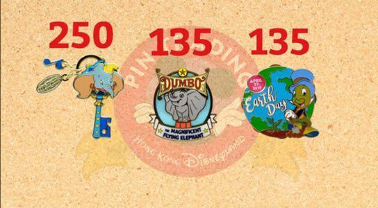 迪士尼徽章代購