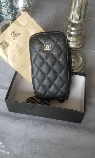 Cc style purse