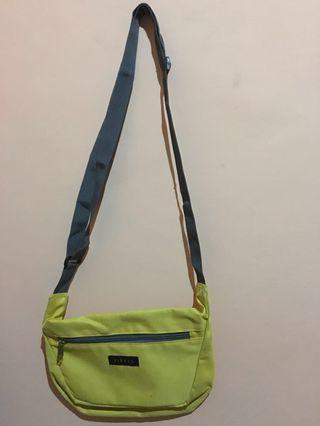 Visval sling bag walker