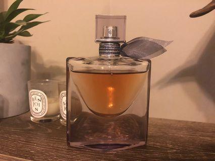 RRP $147 50mL Lancôme La vie est Belle Eau de Parfum
