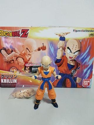 Figure-rise Krillin