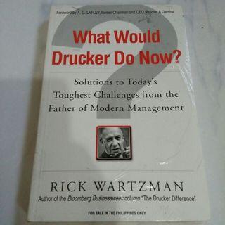 Business Books / Leadership