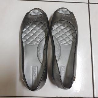 Monobo Jelly Shoes *Size 7@37
