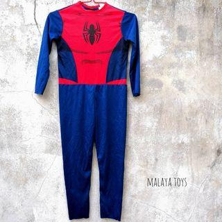 Spiderman Kid Costumes #SnapEndGame