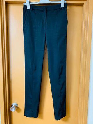 Calvin Klein black trousers