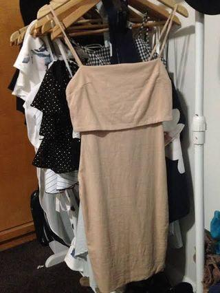 Kookai Delaware dress