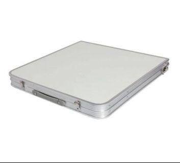 🚚 Foldable Table 120 * 60 cm