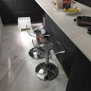 Counter Stools From BOCONCEPT