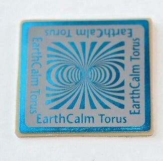 Authentic Genuine EarthCalm Torus EMF Radiation Protection