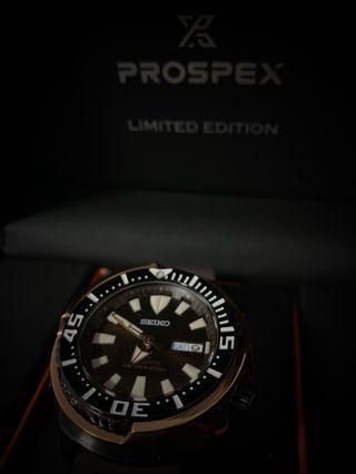 Seiko Prospex SRPD14K1 Yellowfin Tuna
