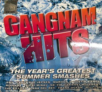 #SnapEndGame Gangnam Hitz CD