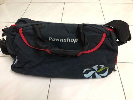 #SnapEndGame Sling travel bag