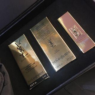 YSL Gift Set