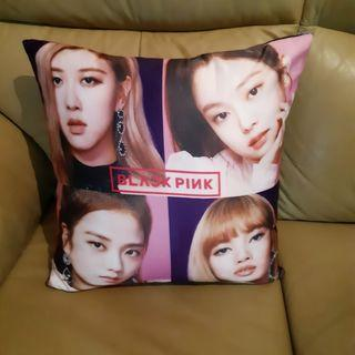 🚚 BLACKPINK'S Pillow! **New & Nicely Printed**